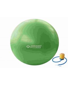 Donic-Schildkroet Gymnastikball 85cm, (Green)
