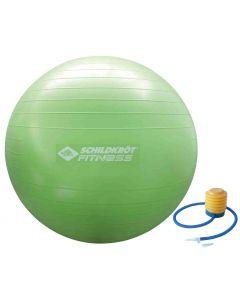 Donic-Schildkroet Gymnastikball 75cm, (Green)