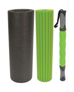 Sk Fitness Massage Roller Set 3 In 1