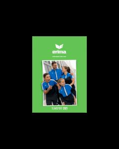 Erima Teamsportkatalog 2021 (siehe Link unten zur Ansicht)