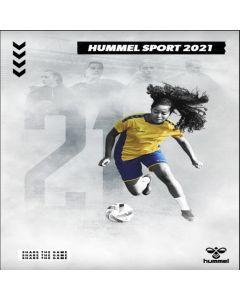 Hummel Teamsportkatalog 2021 (siehe Link unten zur Ansicht)