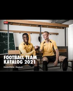 Nike Teamsportkatalog 2021 (siehe Link unten zur Ansicht)