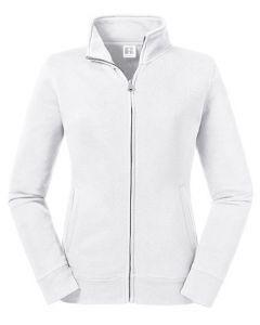 Ladies Authentic Sweat Jacket