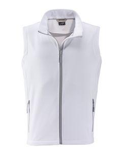 Ladies Promo Softshell Vest