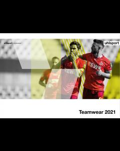 Uhlsport Teamsportkatalog 2021 (siehe Link unten zur Ansicht)